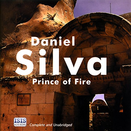Prince of Fire Titelbild