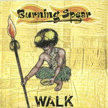 Walk (Extended Mix)