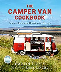 Campervan Gifts: Campervan Cookbook