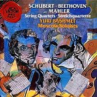 Beethoven;String Quartets