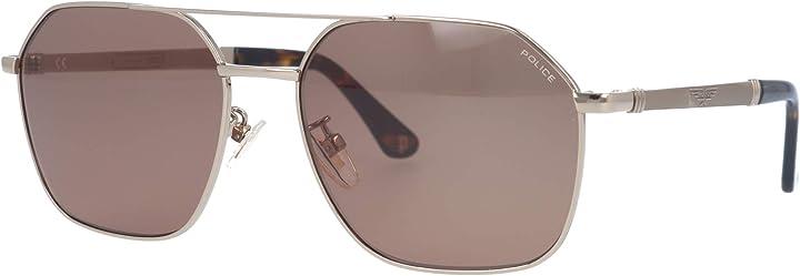 Occhiali police splc34 occhiali 08ff occhiali da sole