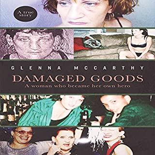 Damaged Goods: A Woman Who Became Her Own Hero audiobook cover art
