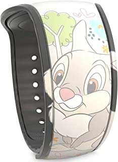 Disney Parks MagicBand 2.0 - Link It Later Magic Band - Thumper and Miss Bunny
