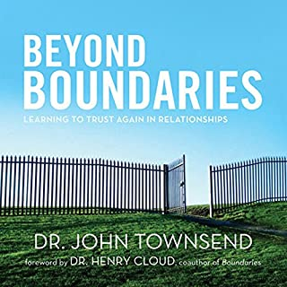 Beyond Boundaries cover art