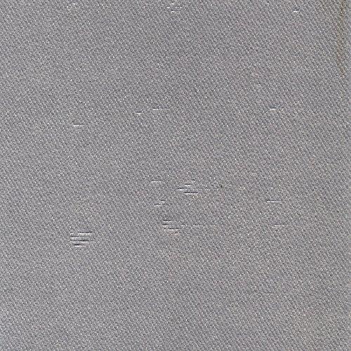 Françoise Paviot Nappe, 160x240cm, intissé, gris - L'unité