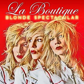 Blonde Spectacular