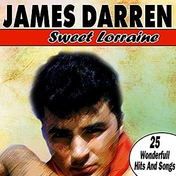 Sweet Lorraine (25 Wonderfull Hits And Songs)