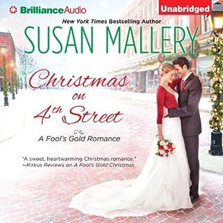 Christmas on 4th Street cover art