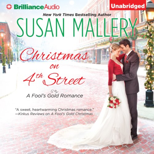 Christmas on 4th Street cover art