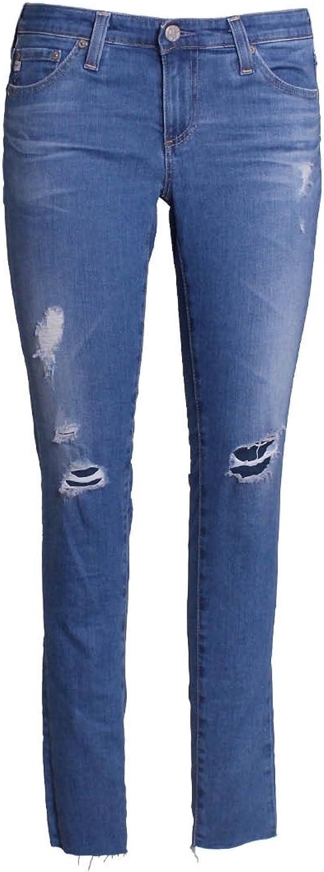 Adriano goldschmied Womens The Leggings Denim Skinny Jeans