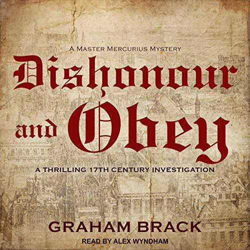 Dishonour and Obey cover art