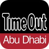Time Out Abu Dhabi Magazine (Kindle Tablet Edition)