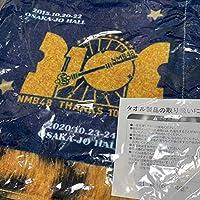 10th ANNIVERSARY LIVE タオル NMB48 10周年