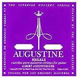 Augustine 650501 Jeu de Cordes Guitare Classique