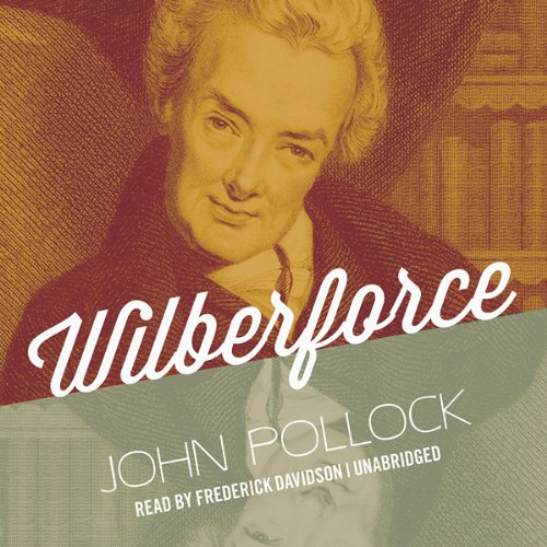 Wilberforce  cover art