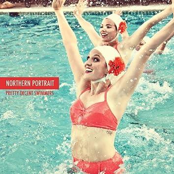Pretty Decent Swimmers EP