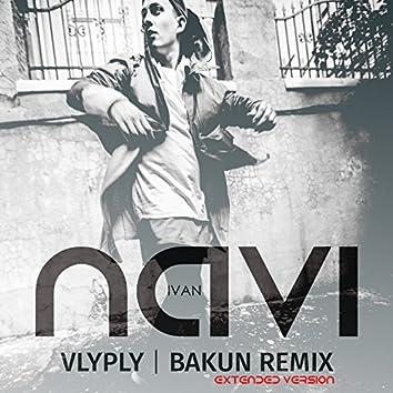 Влипли (Bakun Remix Extended)