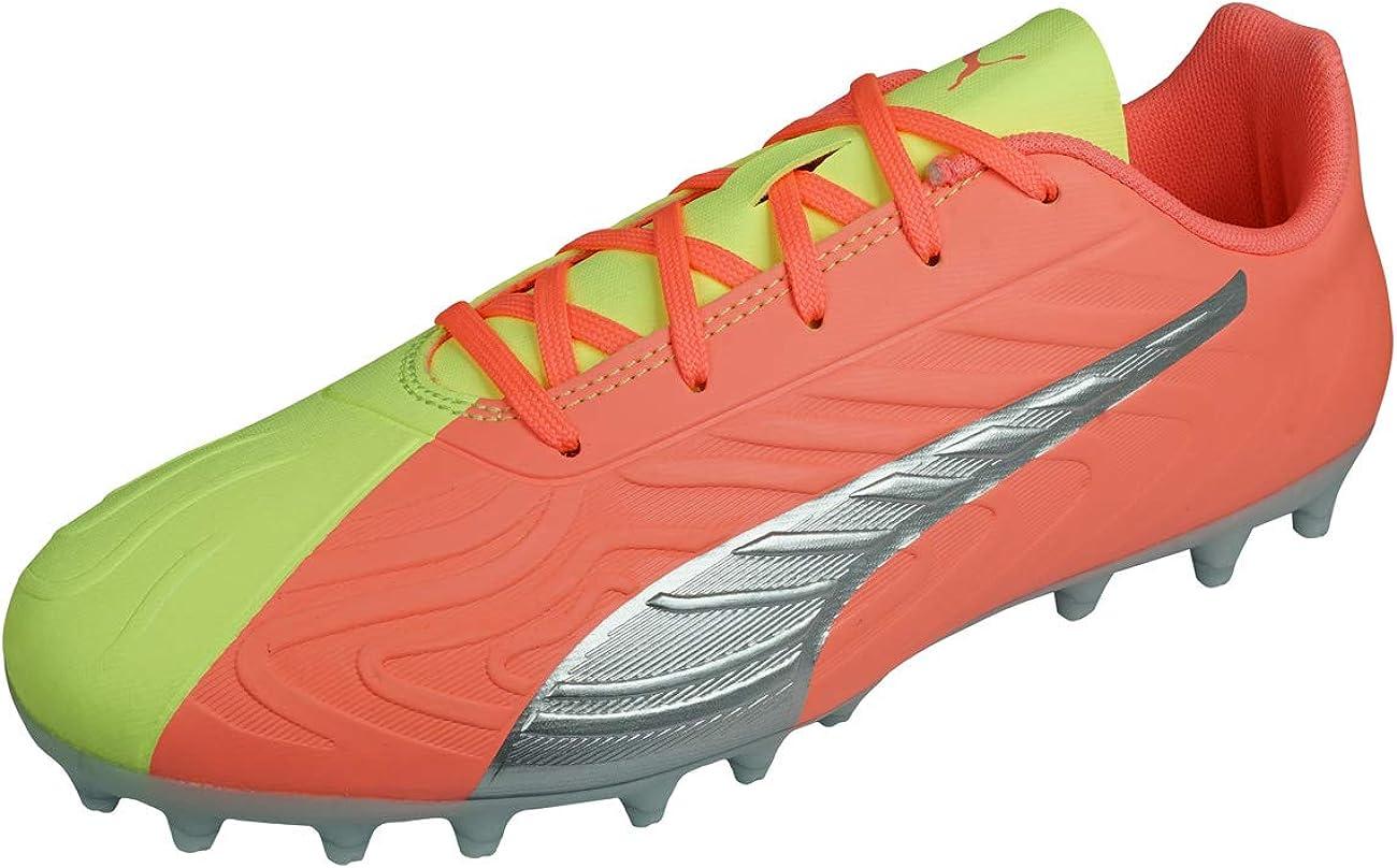 PUMA ONE 20.4 MG Jr Unisex Soccer Cleats