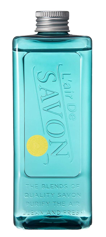 いう決定対象L'air De SAVON(レールデュサボン) レールデュサボン ファブリックスプレー フィーリンングブリーズ レフィル 380ml 詰め替えボトル(レフィル)