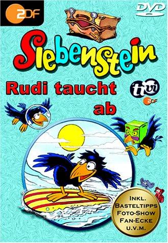 Siebenstein - Rudi taucht ab