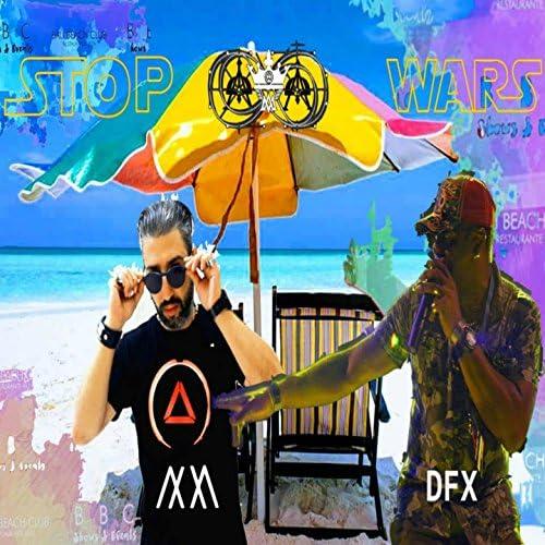 Angelus Marino feat. DR..Feelx & Chrys Rivers