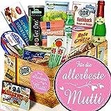 Für die allerbeste Mutti ++ DDR Spezialitäten Ostpaket ++ Geschenk für Mama