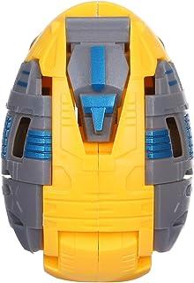 2 in 1 Dinosaur Robot Transforming Toys Dinosaur Robot,Transformed Dinosaur Eggs Robot, Jurassic Dinosaurs Transformers Ro...