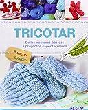 Tricotar (Hecho a mano)