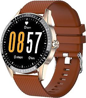 Smart Watch, Nowy Y20, tętno, Monitor ciśnienia krwi, Smart Bransoletka Bluetooth Call Sport SmartWatch Android IOS Mężczy...