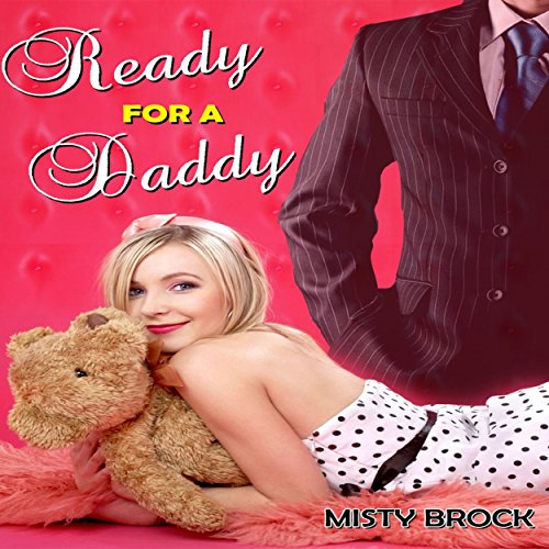 Ready for a Daddy audiobook cover art