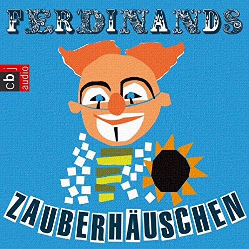 Zauberhäuschen (Clown Ferdinand) Titelbild