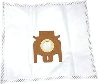 15 3D Tipo FJM Sacchetti per Miele Compact COMPLETO C1 C2 Aspirapolvere DEODORANTI