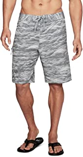 Under Armour Men's Stretch Printed Boardshorts