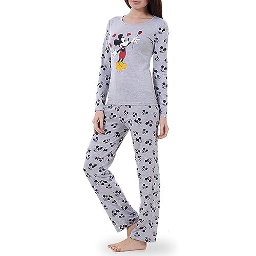 3f462c670ca6 Minnie Mouse Pajamas  Amazon.co.uk