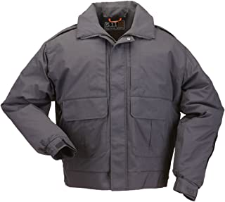 Tactical Signature Duty Jacket, Wind- and Water-Resistant, Quilted Liner, Style 48103