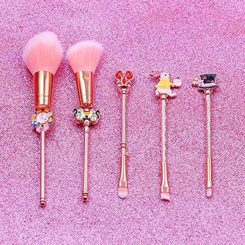 Blush Colourpop marca rongji jewelry