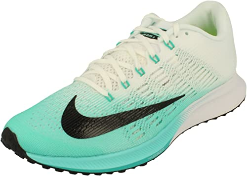 Nike - Hausschuhe de Running de Tela para damen Ocean Fog Weiß schwarz 401 41 1 3