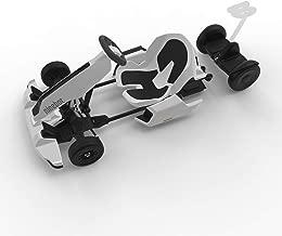 Segway Ninebot S and GoKart Drift Kit Bundle