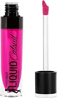 wet n wild Megalast Liquid Catsuit Matte Lipstick - Oh My Dolly