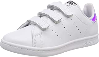 Adidas Unisex's Stan Smith Cf C Running Shoes