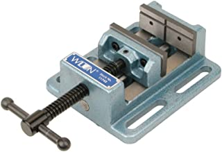 Wilton 11748 8-Inch Low Profile Drill Press Vise
