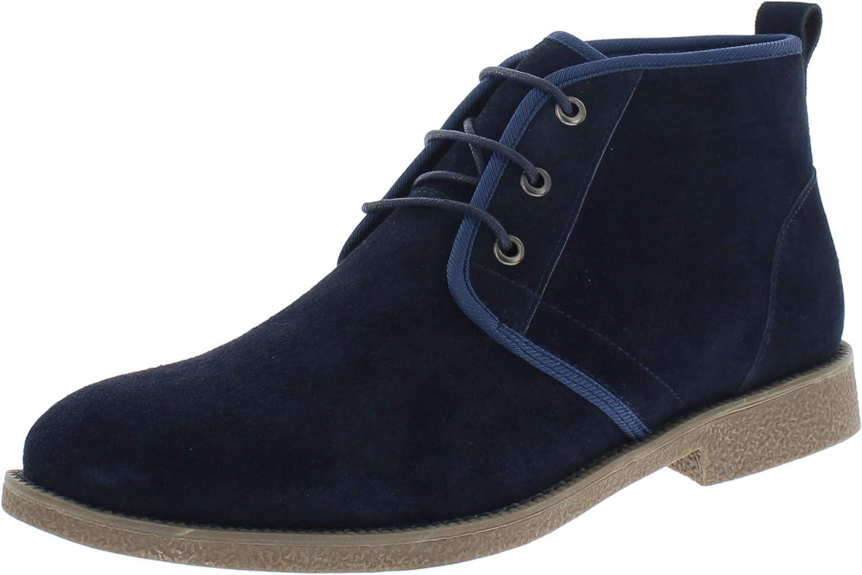 Khombu Men's Comfort Chukka Deluxe Max 43% OFF Boot