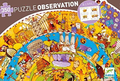 DJECO - P. observación Historia