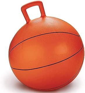 S&S Worldwide Basketball 24 Spring Hopper Ball