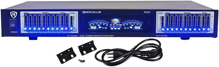 Rockville REQ20 19