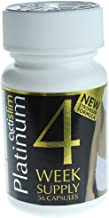 Actislim Platinum The UK s 1 weight loss slimming pill Contains Garcinia Cambogia Citrus Aurantium and Caffeine for fast weight loss 4 Week course of a diet pill which really works Estimated Price : £ 25,37