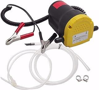 comprar comparacion Poweka Bomba de Extracción de Aceite 60W 12V Bomba de Aceite de Aspiración para Automóviles/Motocicletas/Barcos/Caravanas/...