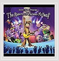 Return of Phineas Mcboof
