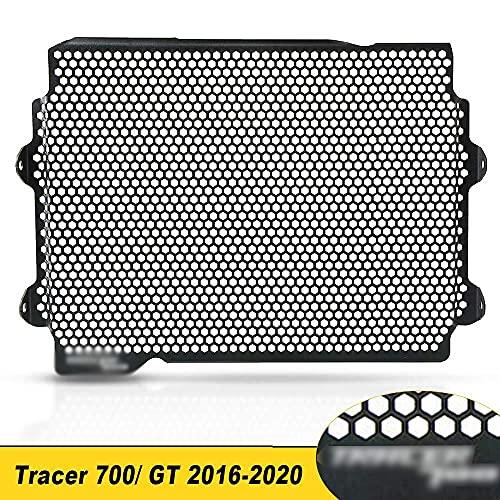 Tracer 700 /GT Rejilla de Protección del Radiador para Yamaha Tracer 700 /GT 2016-2020 Tracer 7 2021 Tracer 7 GT 2021