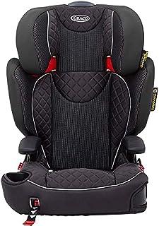 Graco Affix Kindersitz 15-36 kg, Autokindersitz ab 4 bis 12 Jahren, Gruppe 2/3,..